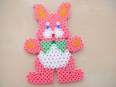 Osterhase Osterhase hama beads by Lilidroopy