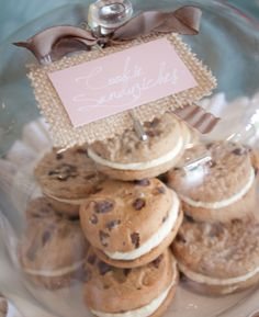 gorgeous shabby chic party
