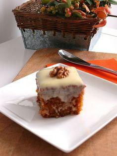 Pumpkin squares http://bmade.canalblog.com/archives/2013/10/03/28123074.html