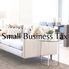 A board about small business taxes. Income Tax Return Filing, Business Tax Deductions, Small Business Tax, Board, Planks