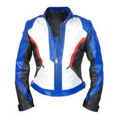 Buy Overwatch Soldier 76 Costume Jacket