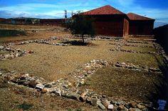 Villa Romana Navatejera