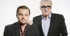 EL ARTE DEL CINE: Scorsese y DiCaprio Trabajarán Nuevamente