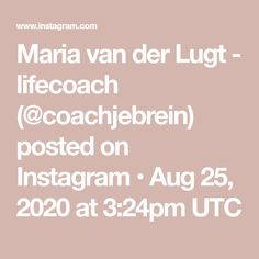 Maria van der Lugt - lifecoach (@coachjebrein) posted on Instagram • Aug 25, 2020 at 3:24pm UTC  Kindercoach - lerenleren -  executieve functies - backtoschool - stressweg - leren is leuk - inspireren - groei Inspireren, Coaching, Van, Math Equations, Instagram, Training, Vans