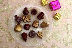 Chocolats façon Kinder Schoko-bons