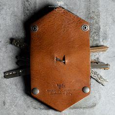 Hard graft key protector