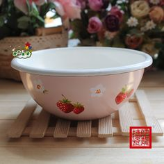 Searching for affordable Ceramic Strawberry Pot in Toys & Hobbies, Home & Garden? Buy high quality and affordable Ceramic Strawberry Pot via sales. Enjoy exclusive discounts and free global delivery on Ceramic Strawberry Pot at AliExpress Strawberry Pots, Strawberry Kitchen, Strawberry Fields, Strawberry Recipes, Strawberry Shortcake, Kitchen Themes, Kitchen Dishes, Strawberry Decorations, Fairytale Cottage