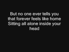 Through Glass by Stone Sour