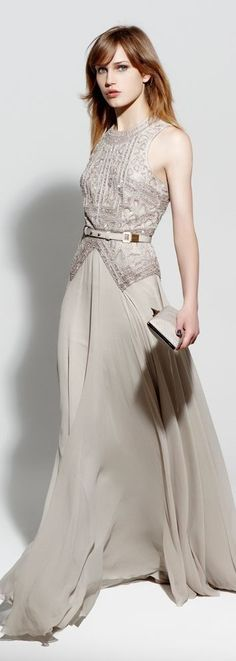 Elie Saab Resort 2015 Collection