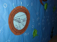 vbs submerged | VBS Vacation Bible School Ideas For Underwater Theme