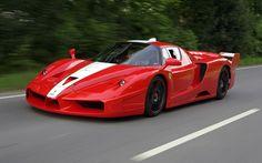 Ferrari FXX - Top Gear Wiki -