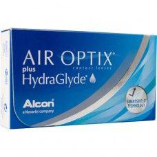 Контактные линзы Air Optix plus HydraGlyde – купить в Киеве, Харькове, цена, отзывы, доставка – Интернет-магазин Lornet
