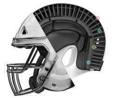 Vicis Zero1 Football Helmet , - , The Vicis Zero1 ...