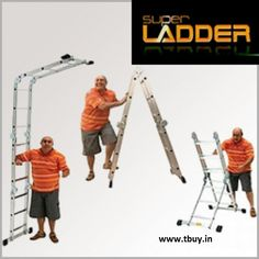 I Suggest one latest supper ladder its relay so much use full product to clean your home and also used various activities yes to refer