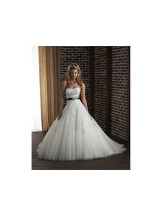 Bonny Wedding Dress Style 335 | House of Brides