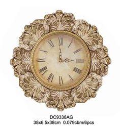 fancy wall clocks - Yahoo Image Search Results