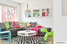 vardagsrum - Livingroom