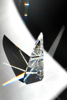 Crystal Prism The Triptic Sail First in by MysticPrismStudio