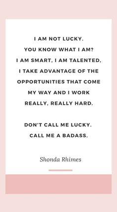 The best Shonda Rhim