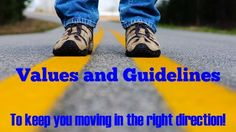 "Let these ""rules of the road"" show the way to mend old wounds without causing new ones. http://www.forerunners4him.org/ministry-articles/doing-ministry/inner-healing-and-deliverance/guidelines-for-ministry.html"