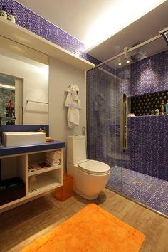 Casa Cor - Banheiro - 2012
