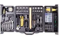 5 Tips For Completing Your Company Tool Box. Like a good tool box, a great company needs employees with assorted skills. So, what can your company do to become more diverse? Here are some tips.