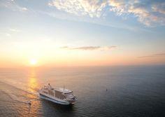#Travel - Silver Spirit #Cruise