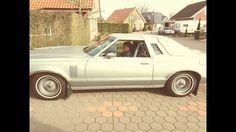 Ford Thunderbird | Германия