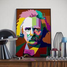 """I dag er det 109 år siden Edvard Grieg døde. Bruk rabattkoden """"GRIEG0409"""" i…"""