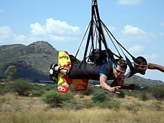 Zip 2000 is the longest and fastest zip slide in South Africa located at Sun City in the North-West Province. Sun City South Africa, North West Province, City North, Adventure Activities, Countries Of The World, Sailing, Tourism, Zip, Boots