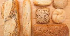 What if we stop eating bread?!