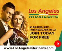 Latino dating sites los angeles