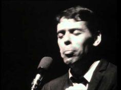 """Jacques Brel - """"Mon enfance"""" (live)"""