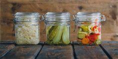 Jak správně udělat domácí kvašenou zeleninu   iStock