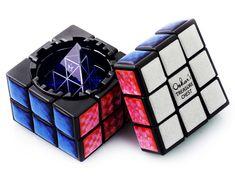 Oscar's Treasure Cube from Mefferts