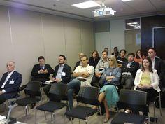 Jon Medved, líder mundial do empreendedorismo, participa de evento da Câmara Brasil Israel e Missão Econômica.