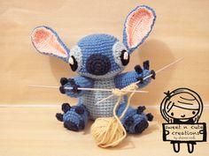 Stitchmonster!