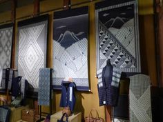 sashiko and other stitching: Other things in Hirosaki...