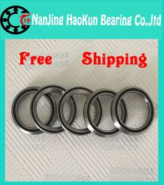 Free Shipping 1-3/8'' headset bearing repair parts MH-P21 (ACB3749, 37 * 49 * 7 mm, 45/45) #Affiliate