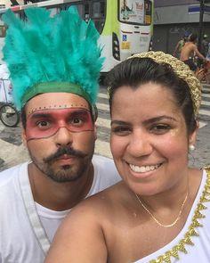 Bom dia para você que está dormindo nós já estamos na folia. #Carnafodasse #Carnaval #Errejota #carnaval2016 #Carnavalrio