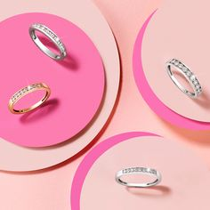Wedding Rings Online, Wedding Bands, Dress Cuts, Washer Necklace, Phone, Shopping, Bride, Jewelry, Classic