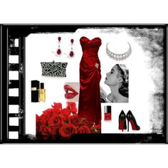 Old Hollywood Glamour for my girls