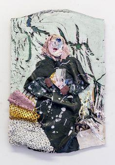Riin Kaljurand est née dans l'ex-République socialiste soviétique d'Estonie, elle est aujourd'hui une artiste basée à Dublin. Mais son origine géographique influe grandement sur son art, elle a toujours été fascinée par les paradoxes et les particularités de cette période.  Elle a déménagé en Irlande il y a dix ans, et a constaté qu'il y avait toujours une partie d'elle qui voulait continuer à étudier l'art. Il y a quatre ans, elle a décidé de retourner sur les bancs de l'école pour...