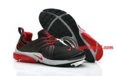 #topfreerun3 comSave Up To 68%,$54.31 Mens Nike Lunar Presto Black Red Shoes