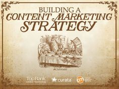 eBook: How to build a content marketing strategy. Featuring advice from 12 top content marketing brands including: Progressive Insurance, Boeing, Caterpillar, … Marketing Conferences, Marketing Communications, Marketing Program, Content Marketing Strategy, Marketing Software, Event Marketing, Influencer Marketing, Online Marketing, Internet Marketing