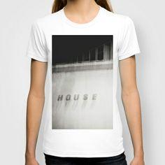 Blurred View T-shirt by Anja Hebrank - $22.00  #birmingham #uk #england #autumn…