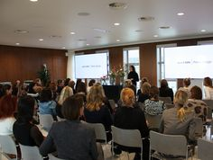 Women in Retail & Consumer Diversity, Conference Room, Retail, Design, Home Decor, Women, Decoration Home, Room Decor