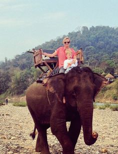 10 Tips for Traveling Around the World With Kids