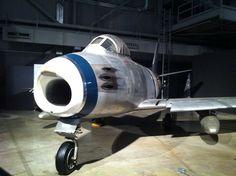 F86 Sabre...my fave jet!