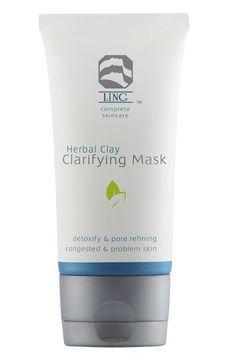 #Clarifying #Mask by Ling Skincare